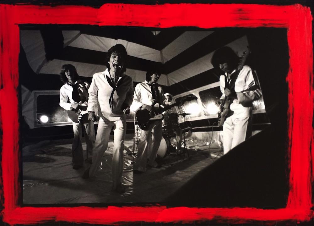 ©Michael Putland, Rolling Stones