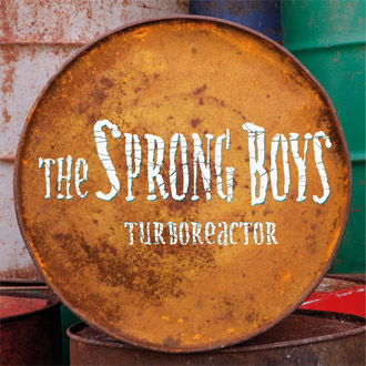the-sprongboys