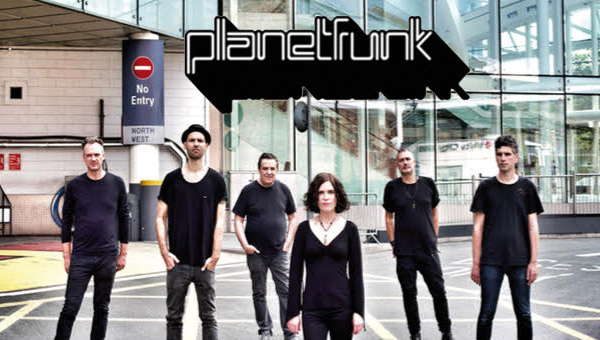 planetfunk
