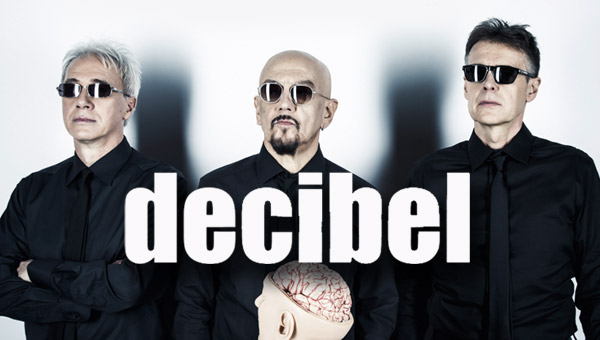 decibel
