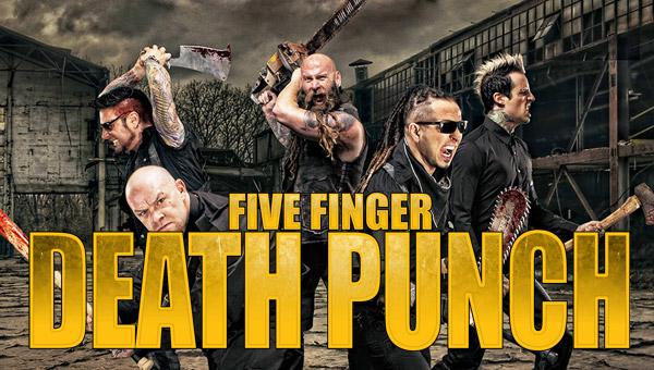 fivefingerdeathpunch