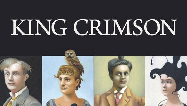 kingcrimson