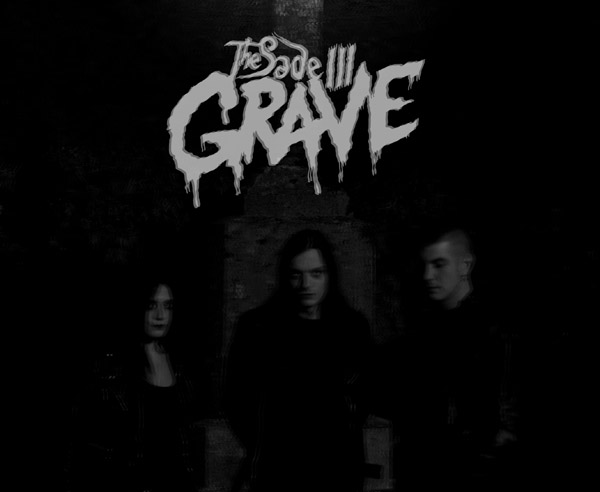 thesade-grave
