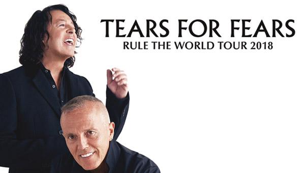 tearsforfears