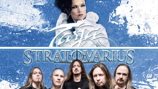 tarja-stratovarios