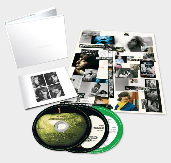 beatles-whitealbum
