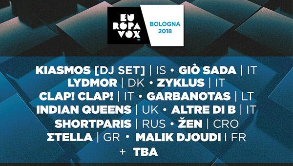 europavox2018bologna
