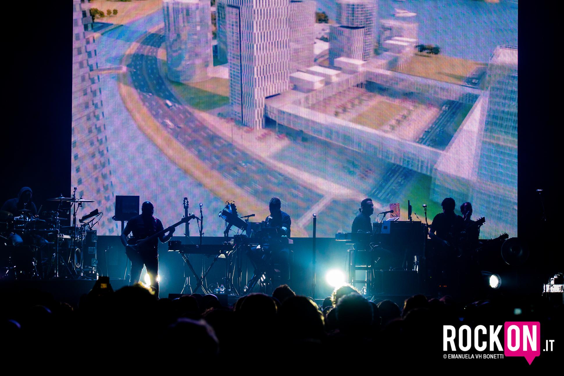 04- Massive Attack – Palazzo dello Sport – Roma 08022019