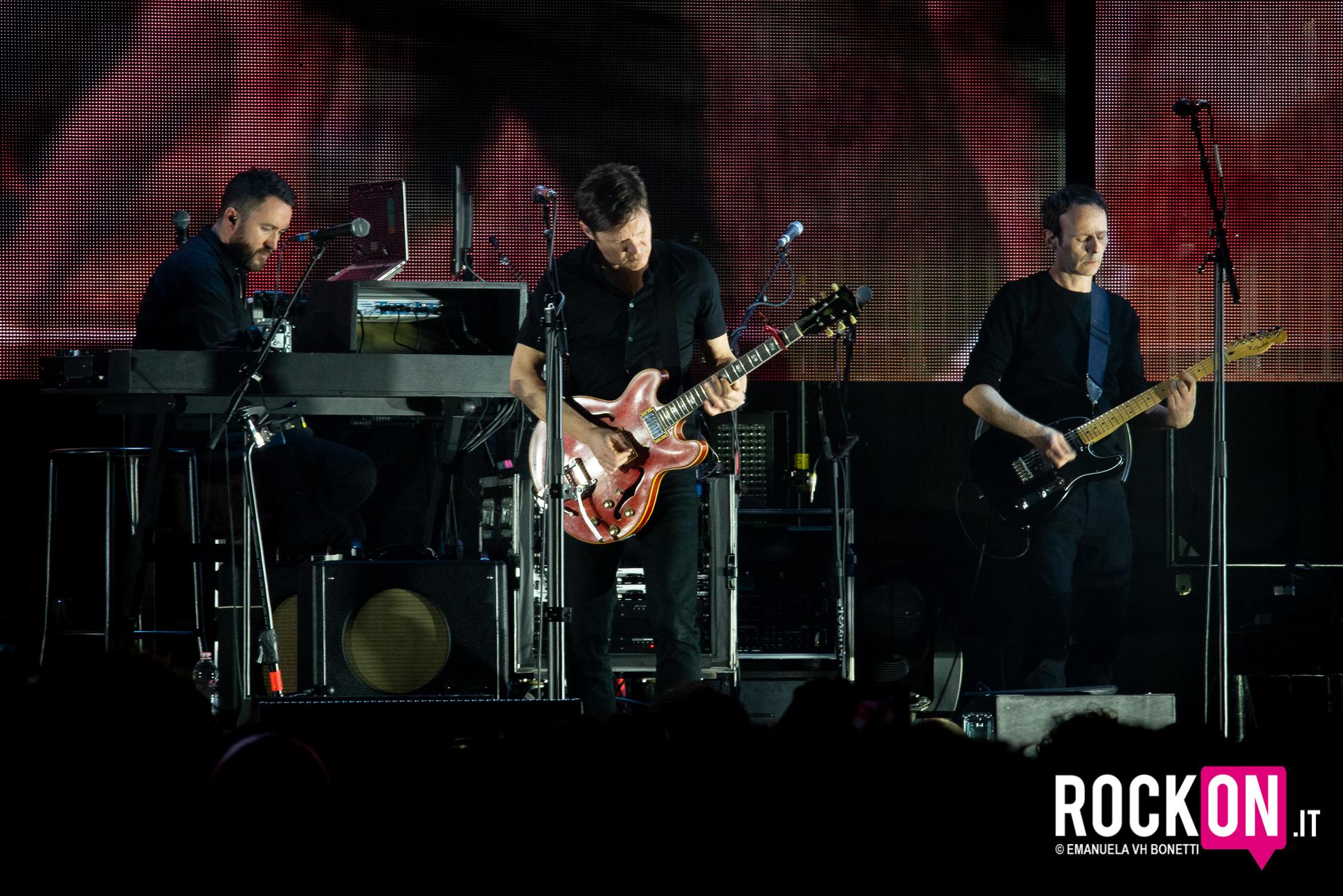 13- Massive Attack – Palazzo dello Sport – Roma 08022019