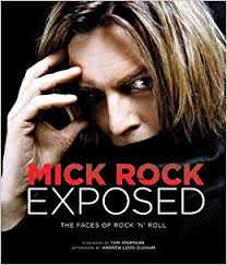 Mick Rock Exposed: The Faces of Rock 'n' Roll