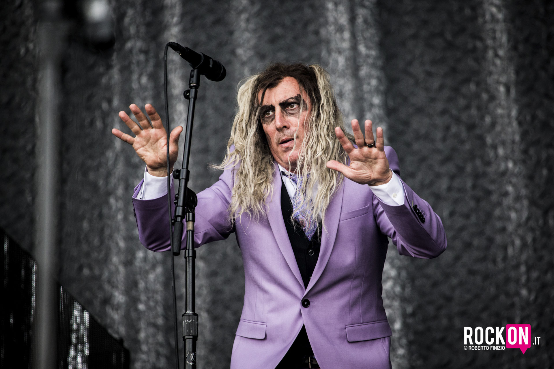 A Perfect Circle – Pinkpop Festival 2018