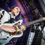 Arcade Fire - Pinkpop Festival 2014