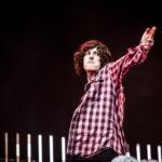 Bring Me The Horizon - Pinkpop Festival 2016