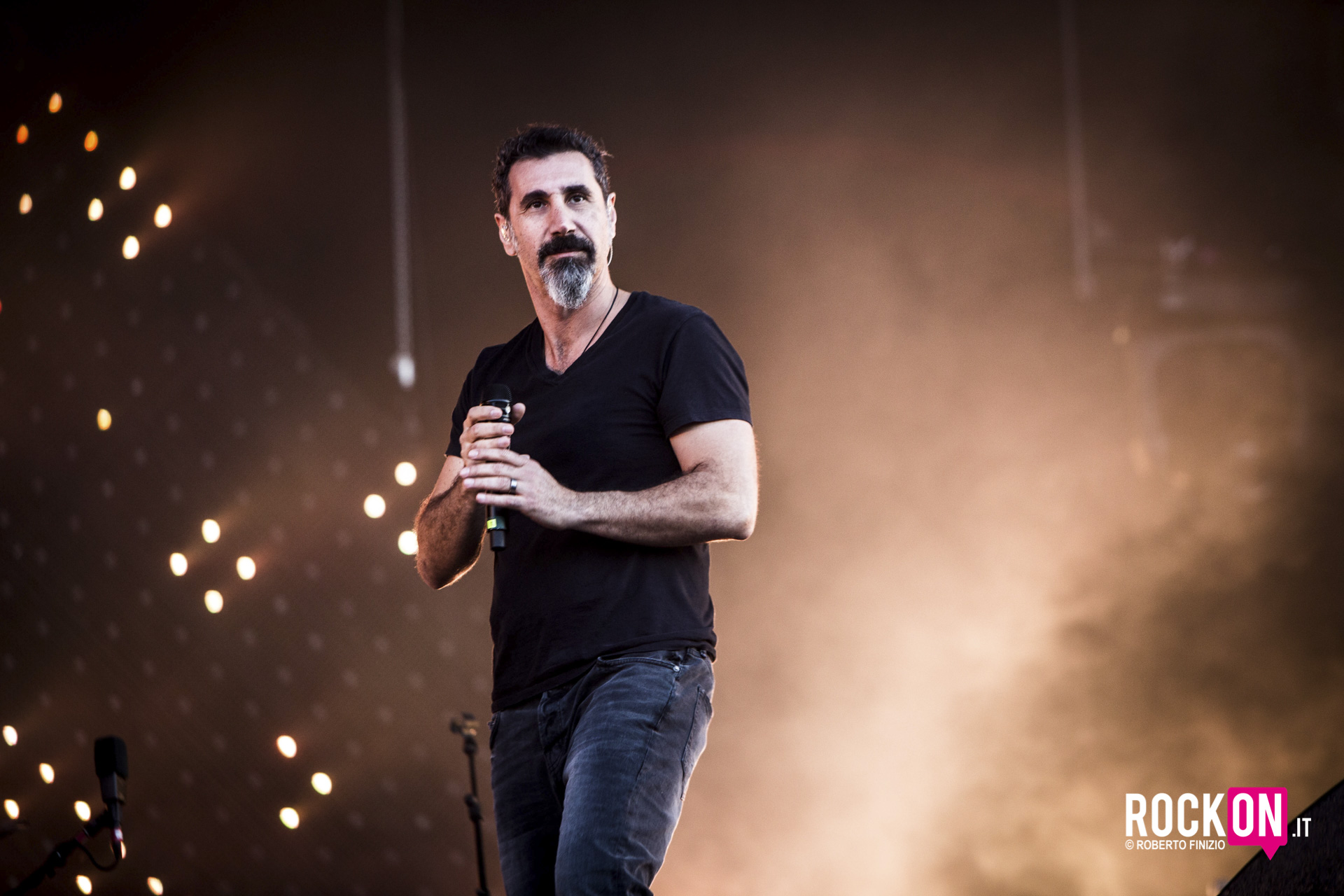 System of a Down – Pinkpop Festival 2017