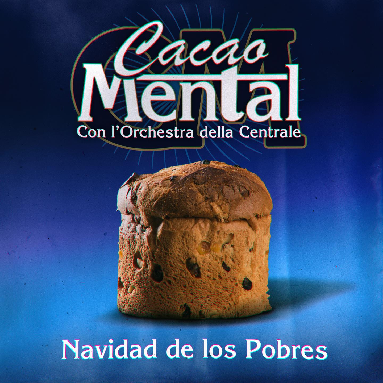 cover Cacao Mental_Navidad de los Pobres