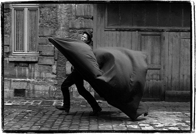 Guido Harari - Tom Waits