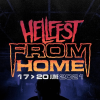 HellFest From Home Cover