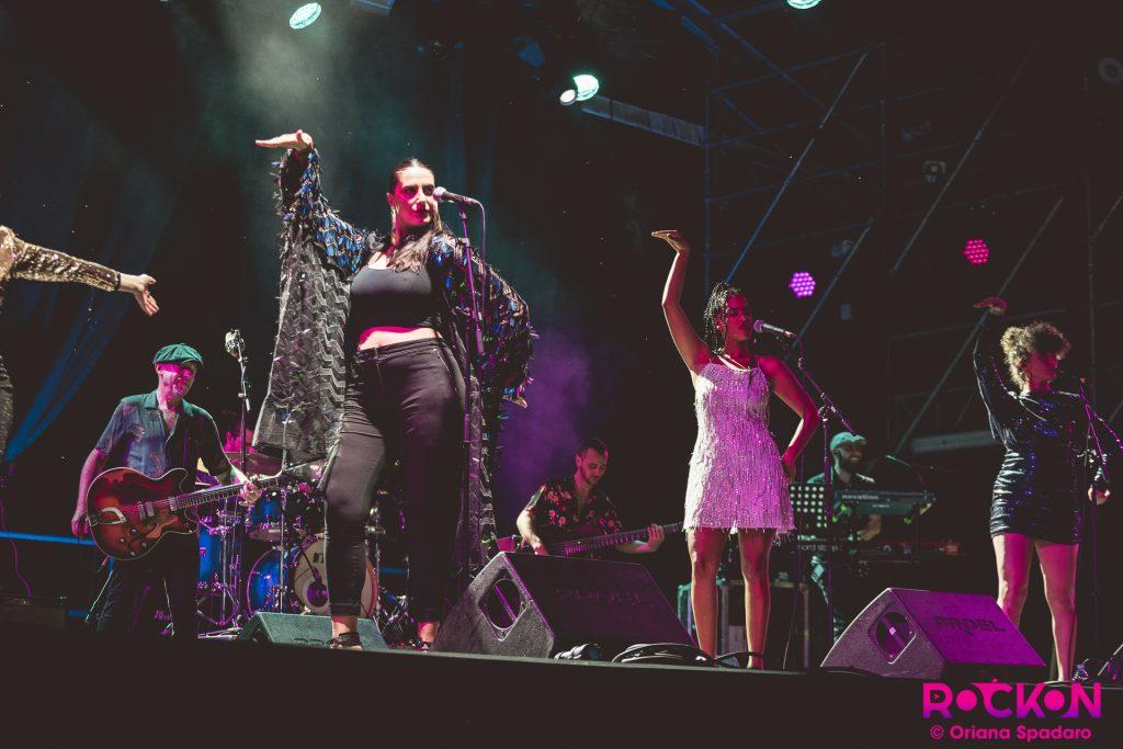 Soul Circus - Milano, 13 giugno 2021 al Castello Sforzesco