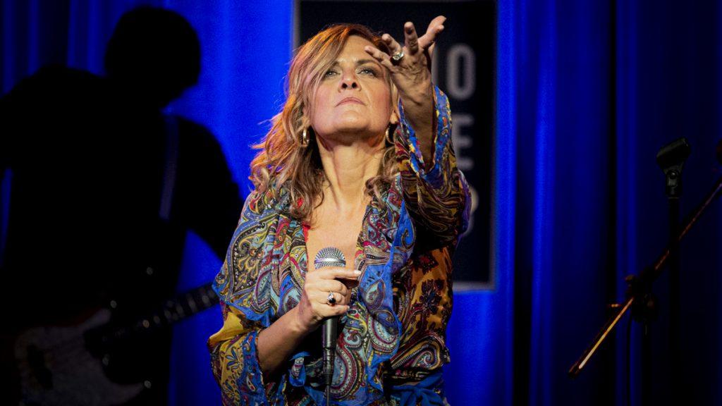 Irene Grandi - foto di Andrea Ripamonti